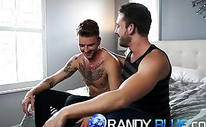 Brett Beckham and Atticus Fox