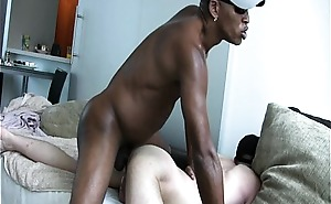 black backstage gay