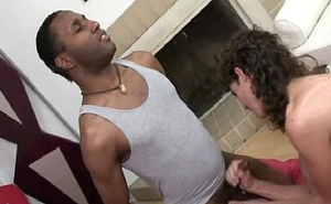 Wet Gay Handjob And Unsightly Dick Gay Sucking 26