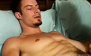 Gay grand papa porn videos first time Super steamy smoke stud
